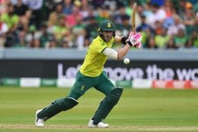 Pakistan vs South Africa: Du Plessis Blasts 'Mediocre' Proteas After World Cup Exit