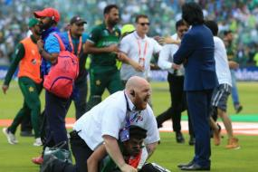 Fans Detained After Clashes During AFG-PAK Encounter