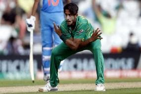 Hasan Ali Responding Well to Virtual Rehab, Return Without Surgery Possible