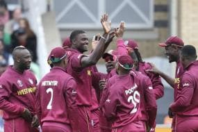 Afghanistan Vs West Indies, ICC Cricket World Cup 2019 Match Highlights - As It Happened