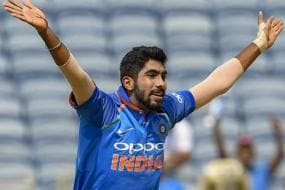 ICC World Cup 2019 | Bumrah Undergoes Dope Test Ahead of South Africa Clash