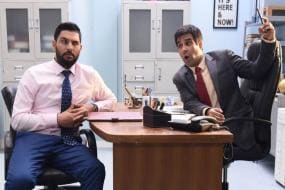 Yuvraj Singh Set to Make Acting Debut With Indian Version of The Office