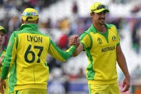 ICC World Cup 2019 | England Go into the Semis as Firm Favourites: Lyon