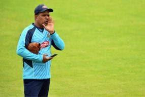 Sunil Joshi Appointed Uttar Pradesh Ranji Coach
