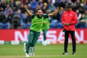 South Africa vs Afghanistan: Imran Tahir, Quinton de Kock Shine in Proteas' First Win
