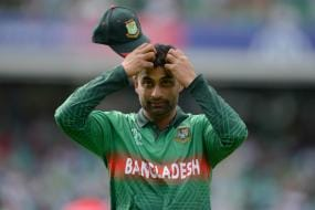 Bangladesh Cricketers Tamim Iqbal and Mahmudullah Opt Out of CPL 2020