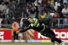 Former South Africa Bowler Rusty Theron Included in USA Squad
