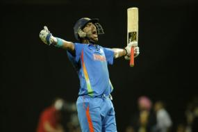 Yuvraj Singh: To India's First Avenger, Thank You for the Sixes
