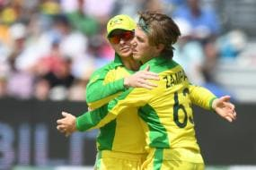Adam Zampa Looks to Reload After 'Personally' Disappointing Summer