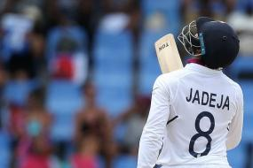 India vs West Indies | Feels Good When Captain Shows Faith in You to Deliver: Jadeja
