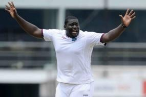 Cornwall Takes Big Step Towards Filling West Indies Spin Void