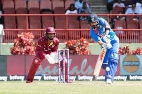 Virat Kohli Breaks Javed Miandad's 26-Year-Old Record