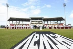 Antigua Pitch Report: Hard Surface Welcomes India and West Indies in Opening Test