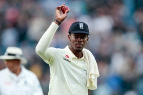 Jofra Archer May Miss Capetown Test against South Africa