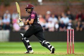 Pakistan's Babar Azam Smashes 55-ball Century in T20 Blast