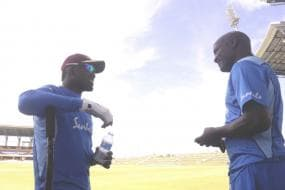 India vs West Indies: Darren Bravo, Campbell Selected for Tour Game Against India
