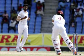 India vs West Indies 2019: Bumrah Was Struggling for Rhythm in First Innings - Hanuma Vihari