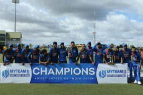 India vs West Indies: Kohli, Pant Score Half-centuries as India Complete Clean Sweep