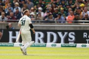 Ashes 2019: Langer Backs 'Champion' Warner to Come Good After Horror Ashes
