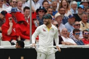 Australia's David Warner Against Legalisation of Ball-tampering