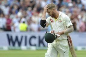 Ashes 2019 | Warner Losing Battle Against Broad in His Mind: Ponting