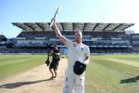 Ben Stokes and Jofra Archer Promise Bright England Test Future
