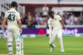 Jofra Archer Rewarded With Central Contracts After Impressive Debut Season