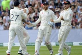 England Backs ICC Plans to Scrap Five-day Test Matches