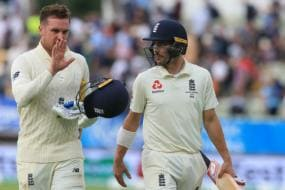 England Becomes First Team to Score Half-a-million Test Runs