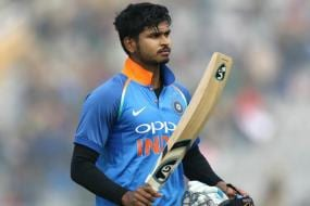 India vs West Indies: Need Opportunities to Cement Your Position in Side - Shreyas Iyer
