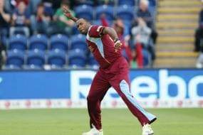 India vs West Indies | Pollard Fined 20% Match Fees for Breaching Code of Conduct