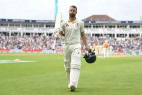 Ashes 2019 | More Confident in My Game as a Batsman Now: Wade