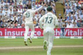 Ashes 2019 | Australia's Bowlers Must Stick to their Task: Steve Waugh