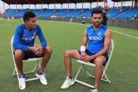 Dream Come True to Represent India Together: Rahul & Deepak Chahar