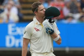 Ashes 2019 | Emotional Steve Smith Revels in Ashes Centuries