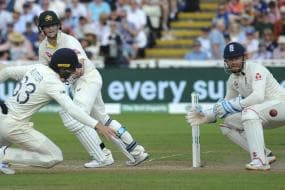 In Pics, England vs Australia Day 3 at Edgbaston