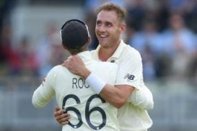 Ashes 2019 | Broad Becomes Second English Bowler to Scalp 450 Test Wickets