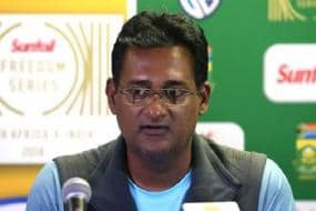 BCCI Goes Back on its Decision, Keeps Subramaniam for West Indies Tour