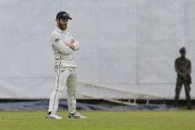 India vs New Zealand   Kane Williamson Expecting Full-Strength Squad for Tests Against India