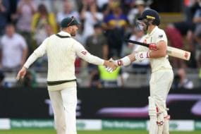 Ashes 2019: Burns' Maiden Test Century Frustrates Australia at Edgbaston