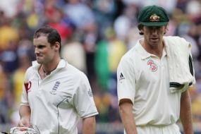 Ashes 2019: Strauss and McGrath Open Up About Their Wives' Battles With Cancer