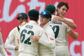 Ashes 2019 | Cummins Double Strike Helps Australia Edge Closer to Victory