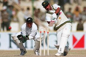 Former Batsman Ijaz Ahmed Named Pakistan U-19 Head Coach