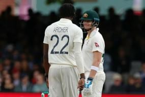 Ashes 2019: Broad Ready for Next Round of Archer's Duel With Smith
