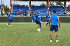 India vs West Indies: Young India Limber Up to Face T20 Specialists West Indies