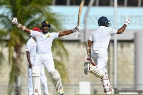 In Numbers | Sri Lanka's Fifth-highest Successful Chase in Tests