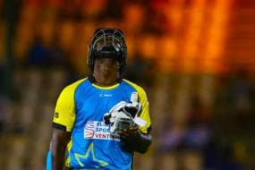 St. Lucia Zouks to Replace St. Lucia Stars in CPL