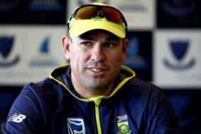 South Africa's Russell Domingo Named New Bangladesh Head Coach