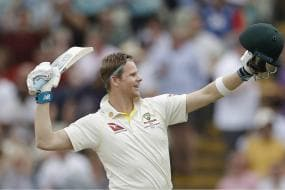 Steve Smith Highest Run-scorer in Tests in 2019 After Just Four Innings