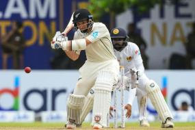 Sri Lanka vs New Zealand: Watling & Southee Save Kiwis the Blushes in Galle
